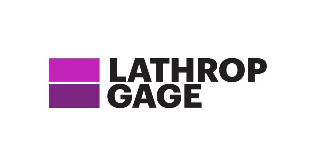 Mike Luethye, Manager - Enterprise Systems & Operations, Lathrop Gage LLP